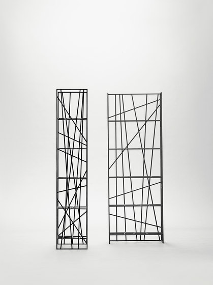 Deframe by Da a | Shelving