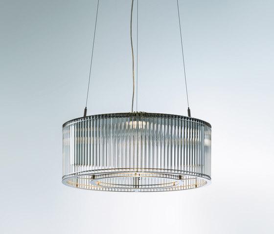 Stilio Uno 550 de Licht im Raum | Iluminación general