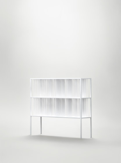 Mille righe by Da a | Shelving