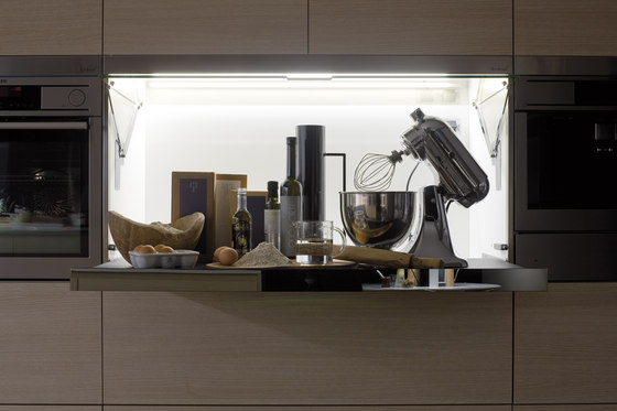 Gamma ambiente 3 by Arclinea