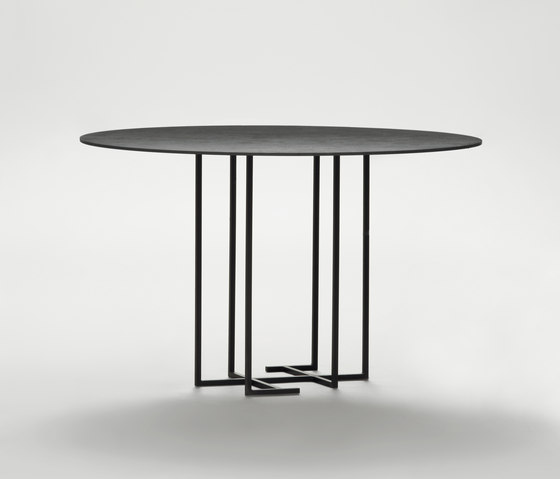 Urushi by Da a | Dining tables