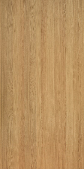 Querkus Oak Naturel Allegro von Decospan | Wand Furniere