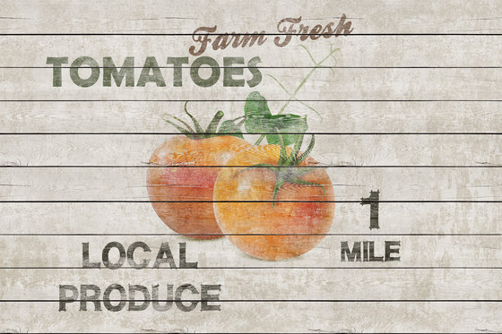 Fancy Harvest di GLAMORA | Rivestimenti su misura