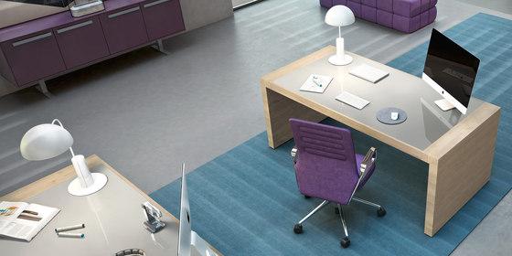 KYOlight von Martex | Desks