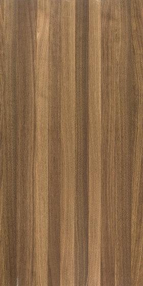 Querkus Oak Smoked Arabica Wall Veneers From Decospan