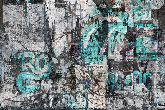 Urban Rocks Off von GLAMORA | Massanfertigungen