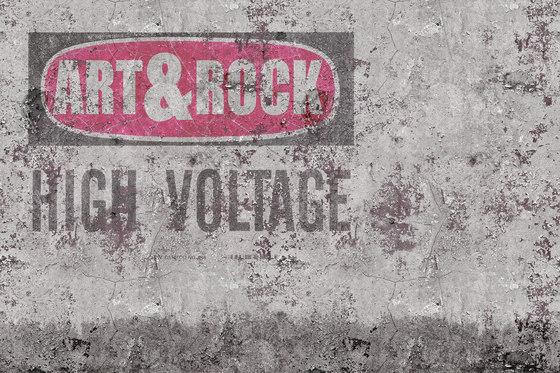 Urban Art & Rock by GLAMORA   Bespoke wall coverings