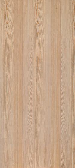 Shinnoki Vanilla Larch by Decospan | Wall veneers
