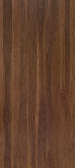 Shinnoki Smoked Walnut Wall Veneers From Decospan
