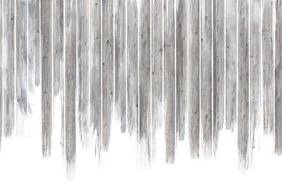 Analogy Liquid Wood by GLAMORA | Bespoke wall coverings