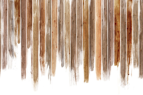 Analogy Liquid Wood de GLAMORA | A medida