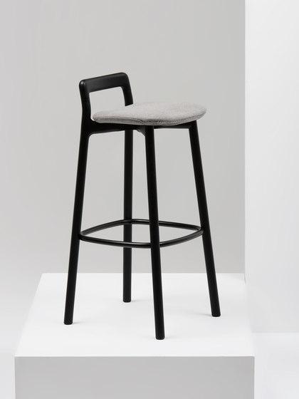 Branca Counter Stool | MC2 de Mattiazzi | Taburetes de bar