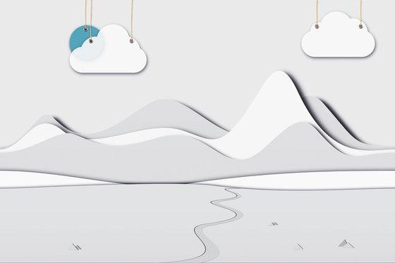 Paper Cut Little Story de GLAMORA | A medida