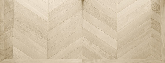 Fischgrät Angolo by Trapa | Wood flooring