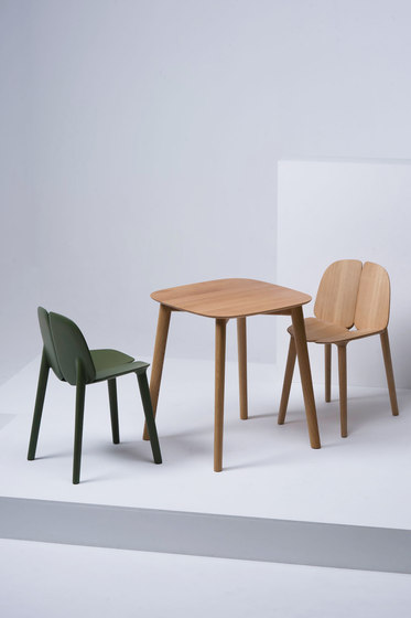 Osso Table | MC3 by Mattiazzi | Dining tables