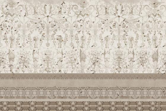 Epoch Empire by GLAMORA | Bespoke wall coverings