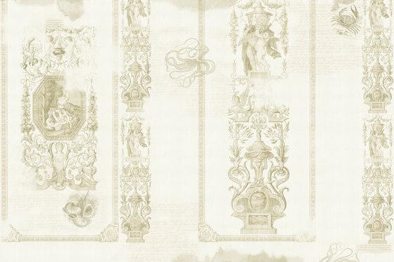 Epoch Royal by GLAMORA | Bespoke wall coverings