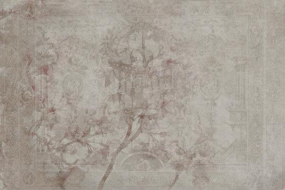 Epoch Taboo by GLAMORA | Bespoke wall coverings
