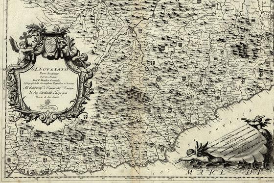 Epoch Stupor Mundi de GLAMORA | A medida