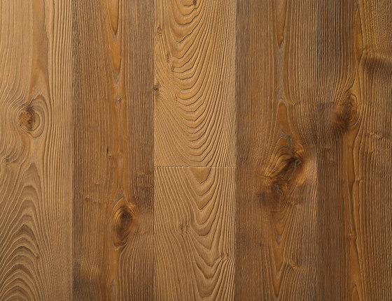 Landhausdiele Edelkastanie Natur by Trapa | Wood flooring