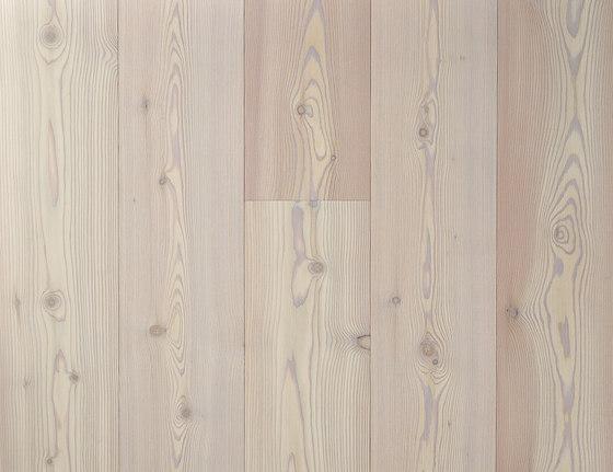 Landhausdiele Lärche Bregenz by Trapa | Wood flooring