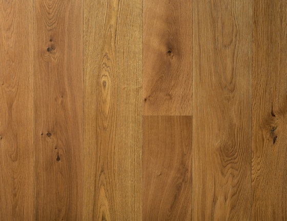 Landhausdiele Mooreiche Natur by Trapa | Wood flooring