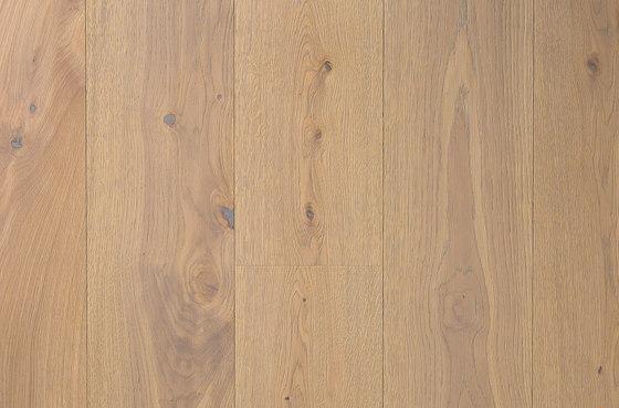 Landhausdiele Eiche Lugano Tradition by Trapa | Wood flooring