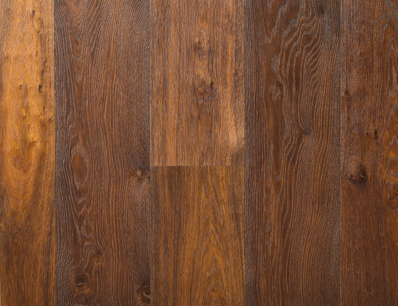 Landhausdiele Terra Eiche Natur by Trapa | Wood flooring