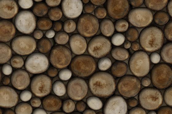 Raw Wildwood de GLAMORA | Sur mesure