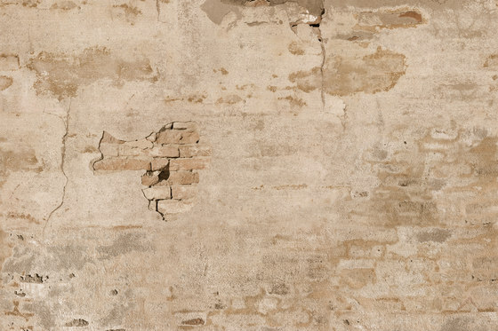 Raw Brick By Brick di GLAMORA | Rivestimenti su misura