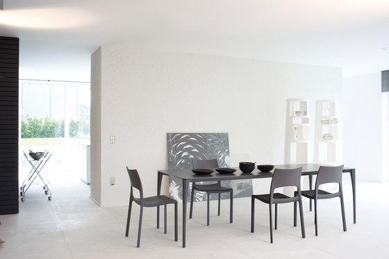 Sol by Bonaldo | Dining tables