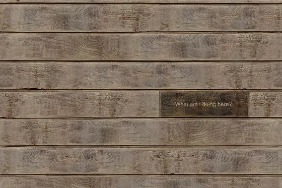 Wall Script So Alone de GLAMORA   A medida
