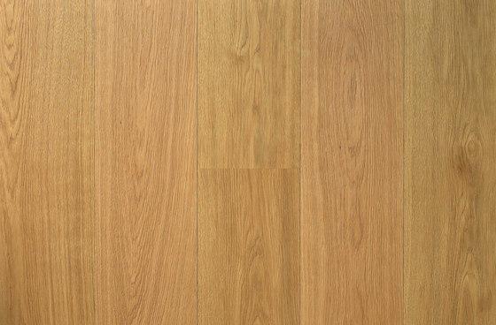Landhausdiele Eiche Natur Ruhig by Trapa | Wood flooring
