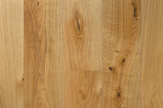 Landhausdiele Eiche Natur Tradition by Trapa | Wood flooring