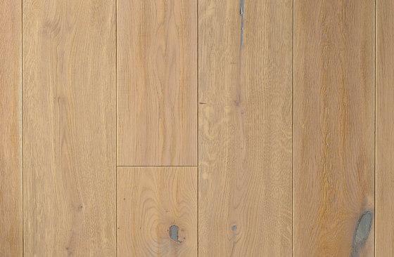 Landhausdiele Eiche Lugano Storico by Trapa | Wood flooring