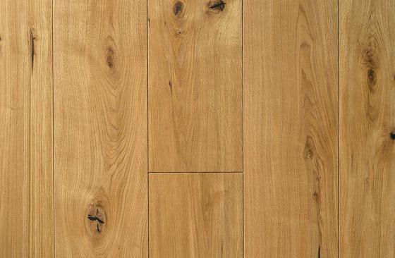 Landhausdiele Eiche Natur Storico by Trapa | Wood flooring