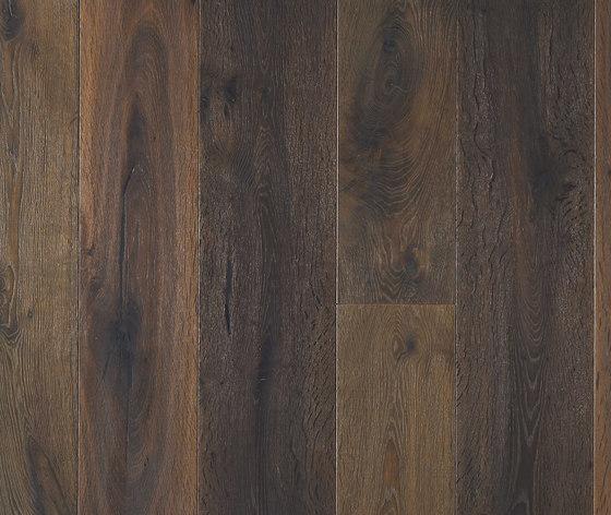 Landhausdiele Terra Eiche Modena Storico by Trapa | Wood flooring