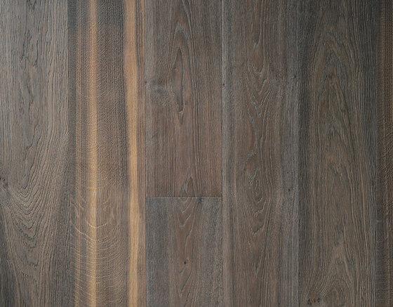 Landhausdiele Mooreiche Portofino Naturell by Trapa | Wood flooring