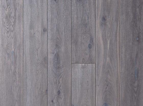 Landhausdiele Eiche Steineiche Storico by Trapa | Wood flooring