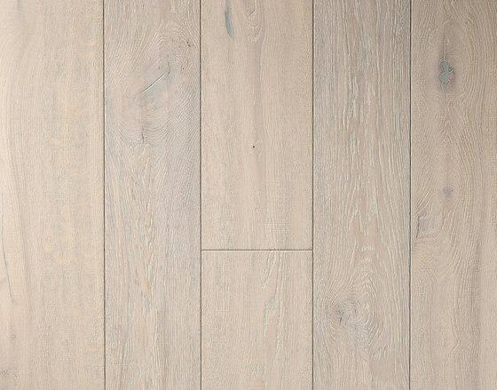 Landhausdiele Eiche Carrara Storico by Trapa | Wood flooring