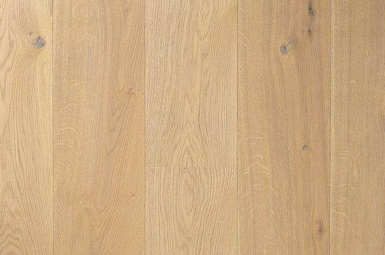 Landhausdiele Eiche Extra Weiss Tradition by Trapa | Wood flooring