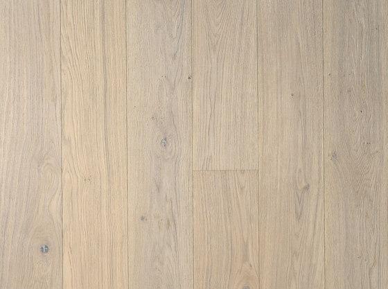 Landhausdiele Eiche Kalkeiche Tradition by Trapa | Wood flooring