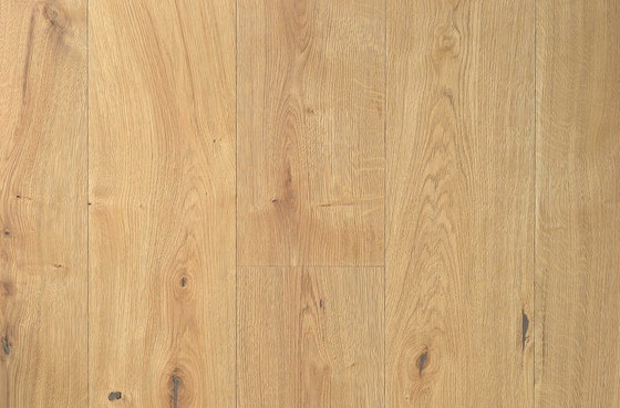 Landhausdiele Eiche Weiss Tradition by Trapa | Wood flooring