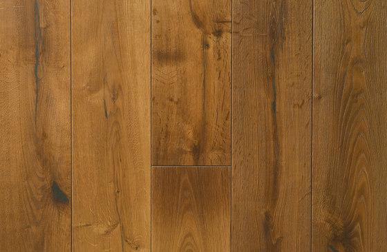 Landhausdiele Mooreiche Natur Storico di Trapa | Pavimenti legno