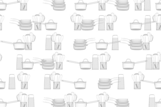 Template Soul Kitchen de GLAMORA   A medida
