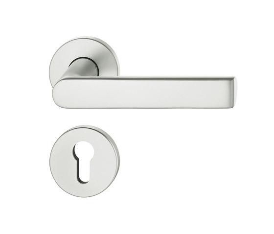 FSB 1244 Lever handle set di FSB | Handle sets
