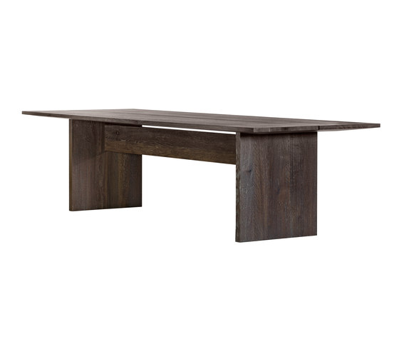 WT Table by Trapa | Dining tables