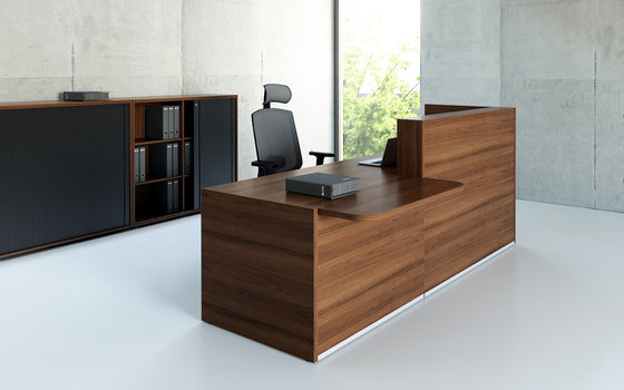 Tera by MDD | Reception desks