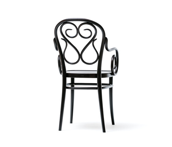 04 Armchair by TON | Chairs