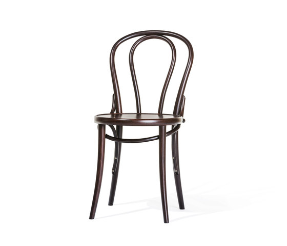18 Chair by TON | Chairs